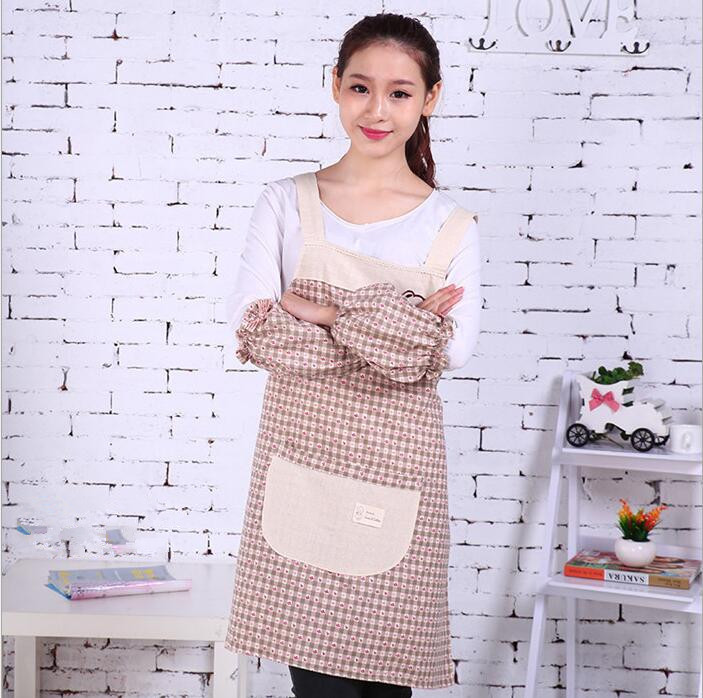 online get cheap designer kitchen aprons -aliexpress | alibaba