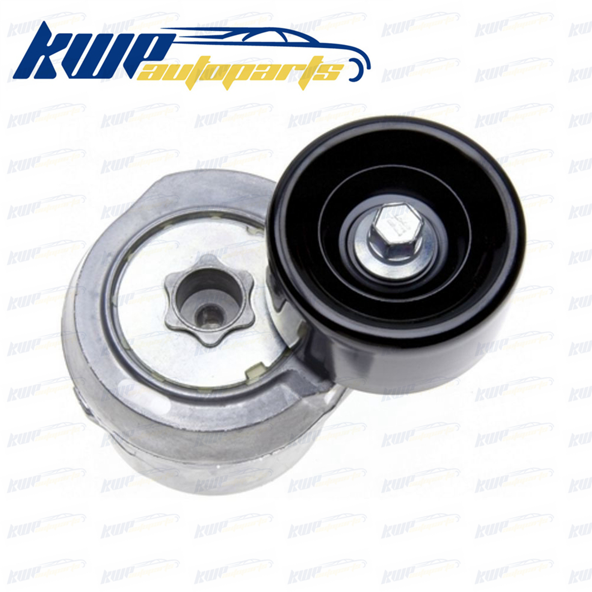 New Belt Drive Tensioner Assembly For Honda Accord Crosstour Acura Tsx Engine Diagram 24l 31170 R40 A02 In Timing Components From Automobiles Motorcycles On
