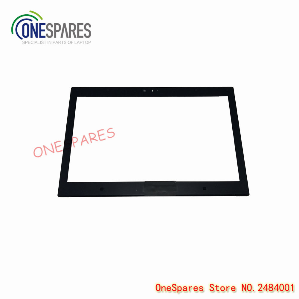 New Original Laptop LCD Back cover Front For Genuine Dell Latitude E4310 B shell Series Black Screen box 13.3 0C11HN C11HN