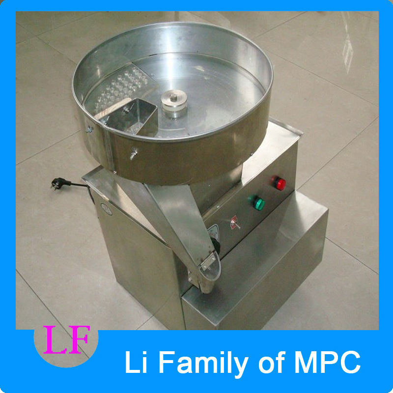 SP-100-2 Counting Equipment Counter Filler For Capsule Tablet Counting Machine  цены