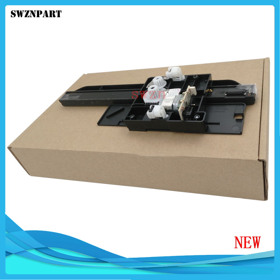 MEW Flatbed Scanner Drive Assy Scanner Head Asssembly for HP M1005 M1120 CM1312 Cm1015 CM1017 CB376-67901 tokyo mew mew a la mode