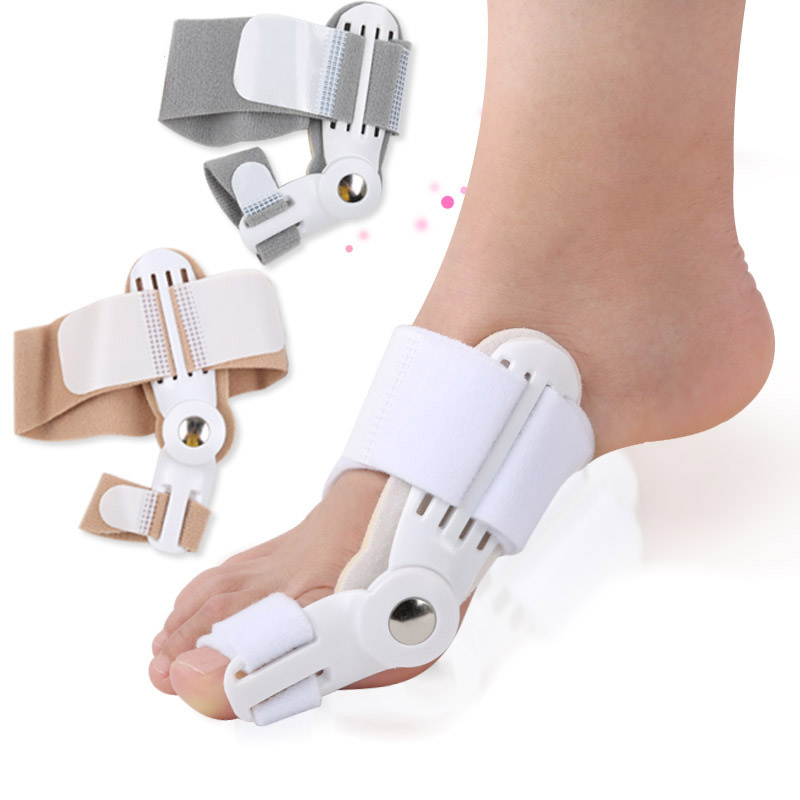 Day And Night For Hallux Valgus Correction Device Toe Bone Correction Protector Bigfoot Thumb 1pair free size toe straightener big toe spreader correction of hallux valgus pro toe corrector orthopedic foot pain relief