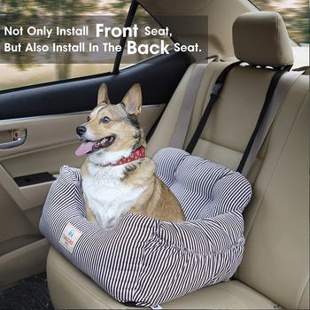 Dog Safety Car Seat 1