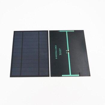 Solar Cell Module 6W 6V 1000mA 1