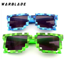 WBL 2018 Fashion Kids Sunglasses Smaller Size Minecraft Sung