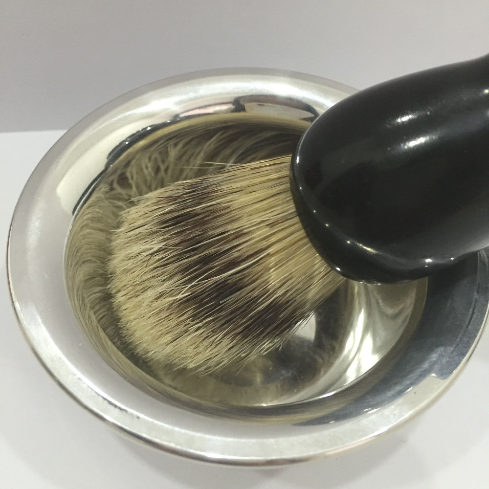 Soap Bowl Shaving Brush CN0157_5