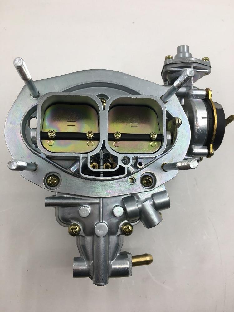 SherryBerg CARBURETOR CARB fajs EMPI 32/36 DFEV electric choke for FIAT 124/131 for BMW toyota rep weber Model carby 5200 HOLLEY