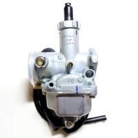 Free Shipping Keihin Throttle Manually PZ26 Motorcycle Carburetor 26mm Carb CG125CC Karting Single Cylinder Riding