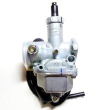 (Бесплатная доставка) Keihin дроссельной заслонки вручную PZ26 карбюратор для мотоцикла 26 мм Карбюратор CG125CC Картинг одноцилиндровый Езда типа багги