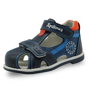 Apakowa 2019 summer kids shoes