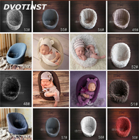 Dvotinst Newborn Baby Photography Props Posing Mini Sofa Chair Decoration Fotografia Accessories Infantil Studio Shooting Props