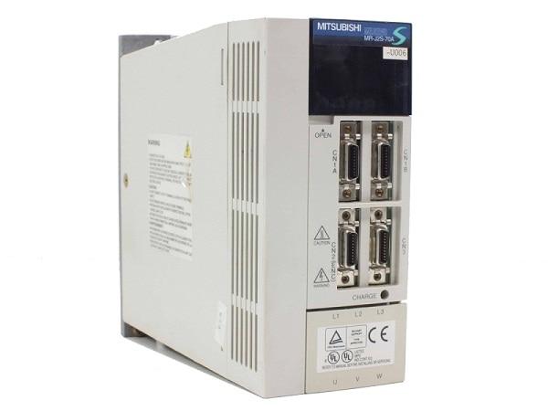 New AC Servo Amplifier MR-J2S-100A MRJ2S100A new original 2000pcs mmbt3904 2n3904 sot 23 smd triode transistor good quality