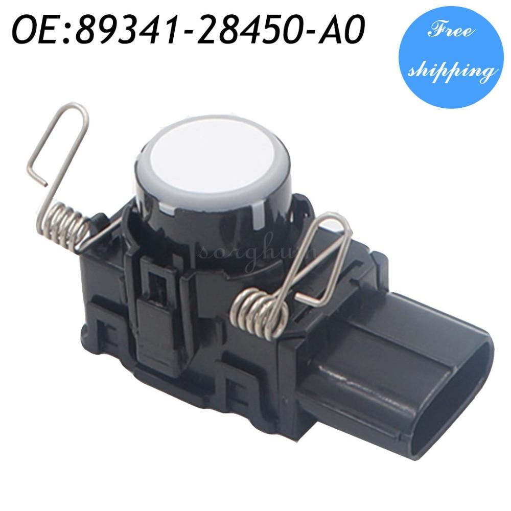 89341 28450 a0 89341 28450 pdc parking sensor for 2008 11 toyota land cruiser lexus lx570