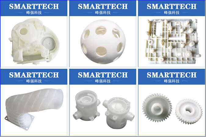 Индивидуальные профессиональные точное и высокое качество литья и изготовление 34