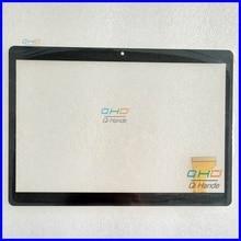 מגע חדש עבור 9.6 אינץ IRBIS TZ968 3G/TZ 968/TZ960/TZ961/TZ962/ TZ963 Tablet מגע קיבולי מסך לוח Digitizer חיישן