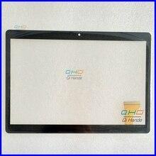 Nowy dotykowy dla 9.6 Cal IRBIS TZ968 3G/TZ 968/TZ960/TZ961/TZ962/TZ963 Tablet pojemnościowy ekran dotykowy panel Digitizer czujnik