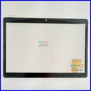 Image 1 - Yeni Dokunmatik 9.6 Inç IRBIS TZ968 3G/TZ 968/TZ960/TZ961/TZ962/ TZ963 Tablet Kapasitif dokunmatik ekran paneli Sayısallaştırıcı Sensörü