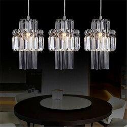 Nowoczesne LED salon lampa wisząca do jadalni zawieszenie oprawa Suspendu Led lampa wisząca wyposażenie kuchni Luminaria