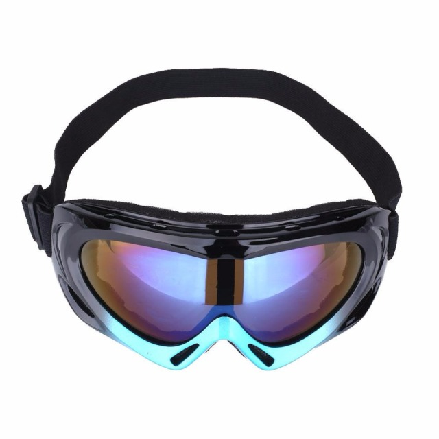 d7daa6b1ce10 WoSporT New Outdoor Ski Goggles Double UV400 Anti-fog Big Ski Mask Glasses  Skiing Men Women Snow Snowboard Goggles High Quality
