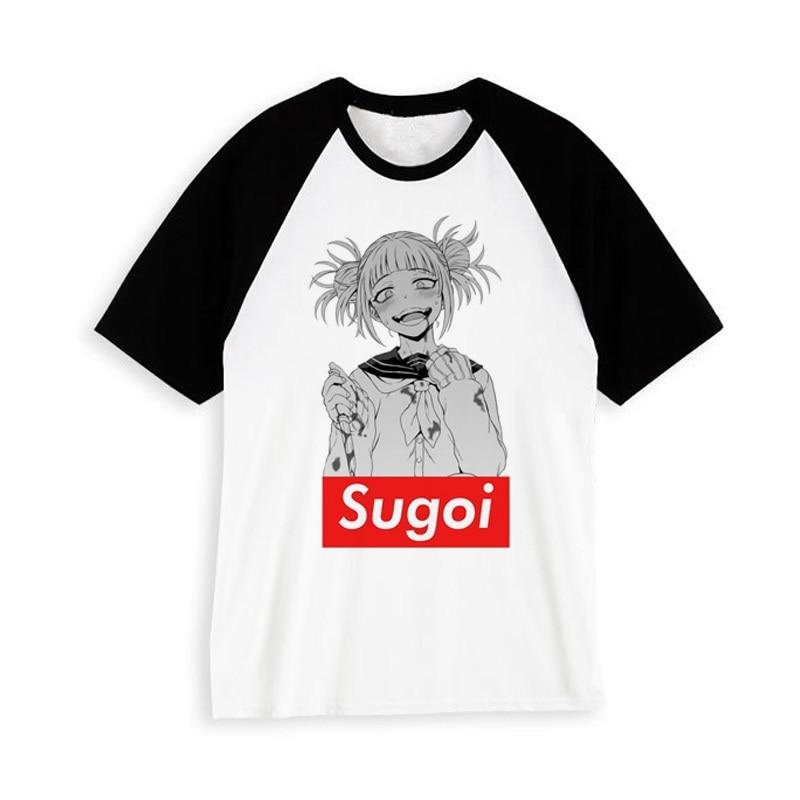 Sugoi Boku No Hero Academia Shirt