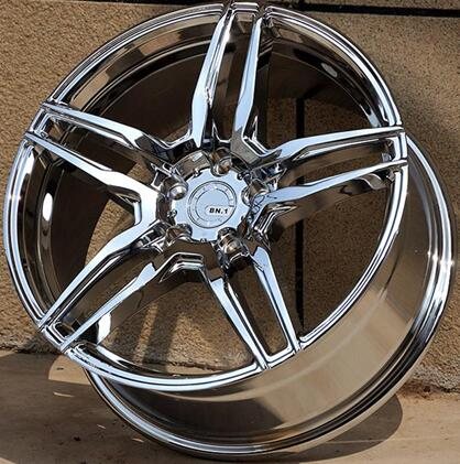 nice chrome 17 18 inch 5x120 car alloy wheel rims fit for bmw in wheels from automobiles. Black Bedroom Furniture Sets. Home Design Ideas
