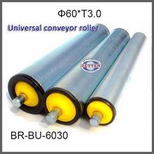 medium idler conveyor Diameter