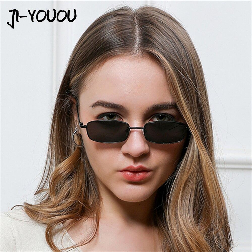 Brand Deigner Blue Mirror Sunglases Women Cat Eye Sun Glasses Female Trendy Retro Vintage Gold Glasses Girl Eyewear Uv400 Oculos Complete Range Of Articles Women's Sunglasses