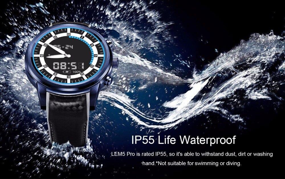 LEMFO LEM5 Pro Smart Watch Phone for Android LEMFO LEM5 Pro Smart Watch Phone for Android HTB1PxnacbsTMeJjSszgq6ycpFXaQ