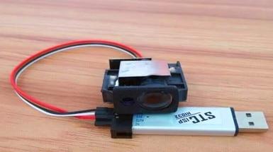 Laser Entfernungsmesser Usb : Freies verschiffen laser ultraschall abstandssensor industrielle