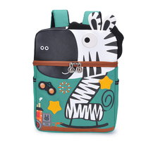 Cute Animal School Bag For Boys Cartoon Backpack Kids Bag 1 4 years Kindergarten Backpack Mochila Escolar