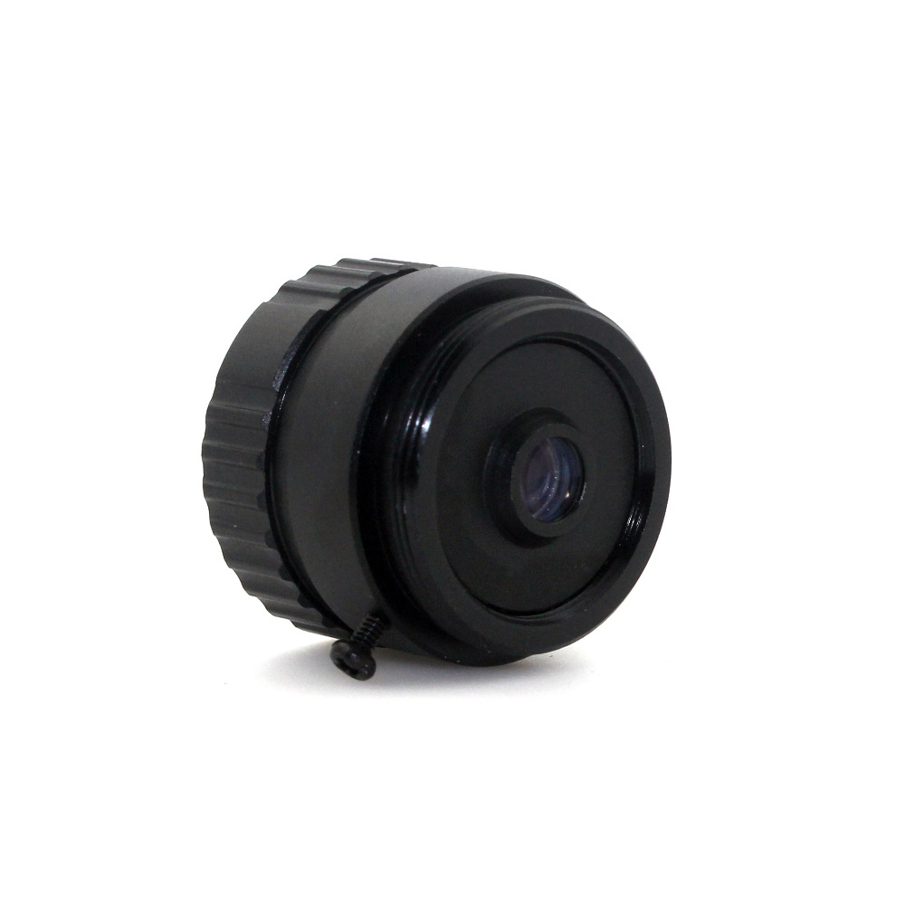 """Image 5 - 3MP 2.5mm CS cctv lens suitable for both1/2.5"""" and 1/3""""CMOS chipsets for ip cameras and security cameras-in CCTV Parts from Security & Protection"""