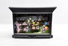 7 inch HD1024*600 Android 6.0 Car Dvd Gps for HONDA PILOT 2009 1080PHW 1GBDDR,8GB OBD 4G SUPPORT ORIGINAL STEERING WHEEL CONTROL