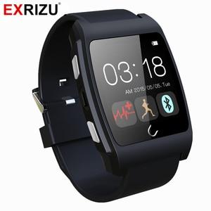 UX U Bluetooth Heart Rate Moni
