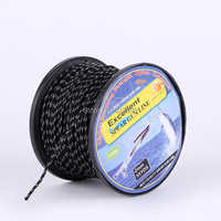 Spearfishing Fishing Line Hot New Multifilament Fishing Line 50M 2.0mm 55YDS Material Braided Fishing Gun Line