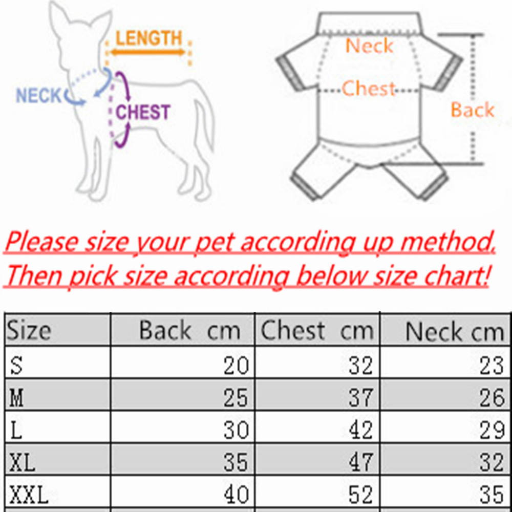 Waterproof Pet Dog Puppy Vest Jacket Chihuahua Clothing More Stars Warm Winter Dog Clothes Coat Hoodies For Small Medium Dogs in Dog Coats Jackets from Home Garden