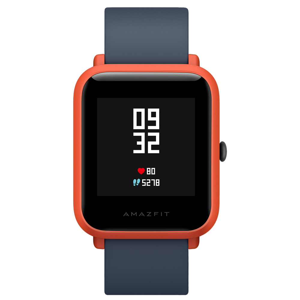 HUAMI AMAZFIT BIP SMART WATCH GPS SMARTWATCH WEARABLE DEVICES SMART WATCH SMART ELECTRONICS FOR XIAOMI PHONE IOS 25