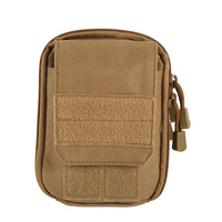Military Molle Sport Bag Utility Travel Waist Bag Sling Shoulder Bag Hiking Jogging Running Outdoor Pouch
