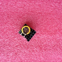 DS3231 Real Time Clock Module for 3.3V/5V with battery For Raspberry Pi(China)