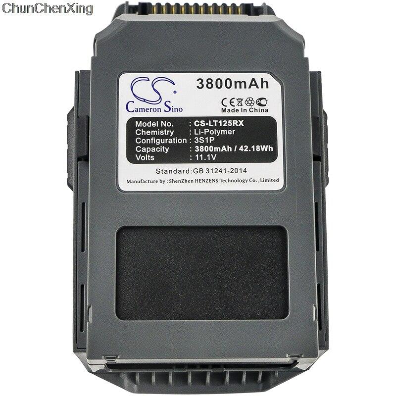Cameron sino 3800 мА/ч, Батарея GP785075 38300DB для DJI Mavic Pro