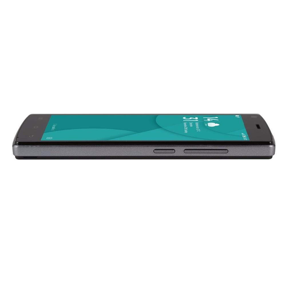 doogee Х5 максимум мобильные телефоны отпечатков пальцев 4000 мач 5.0 inchhd 1 гб оперативная память + 8 гб встроенная память mt6580 4 ядра 1.3 ггц WCDMA и WiFi на android6.0 двойной SIM