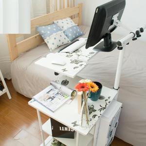 Image 5 - Biurko Escritorio De Oficina portátil ajustable, Mesa De ordenador, Escritorio De estudio