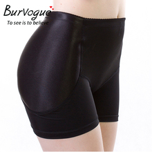 Burvogue Hot Women Shapers Butt Hip Enhancer Padded Shaper Panties Underwear Shaper Brief Shapewear with Butt Lifter Shaper pant