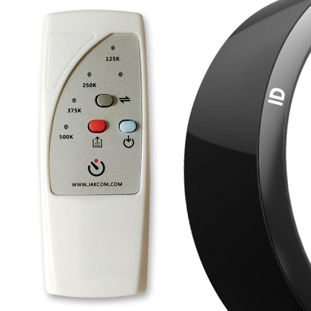 JAKCOM RDW ID кардридер Копировать 125 khz ID-карты для R3 Smart Ring (умное кольцо)