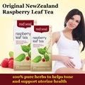 NewZealand 100% pure herbs женщин беременность чай здоровья Облегчить дискомфорт менструации, тонус матки в готовности для труда