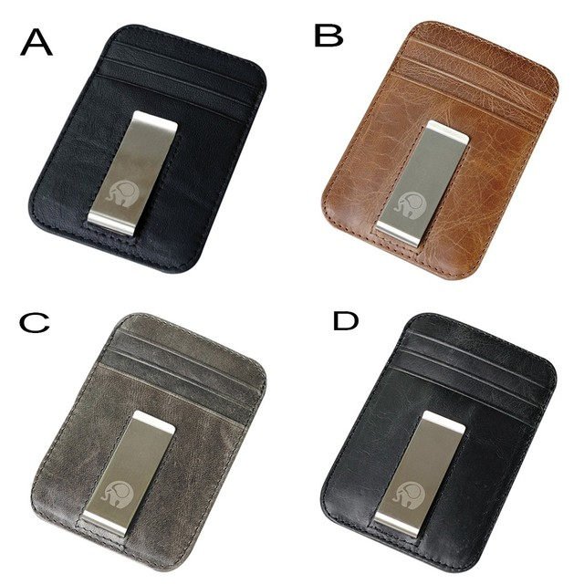 Super Light Casual Shoes Male Tenis Men Women Vintage Solid Slim Front Pocket Wallet Money Clip RFID Blocking Bags женские с#517 1
