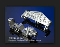 Top Precision Cnc Aluminum Machining Parts Providing Samples Can Small Orders High Quality