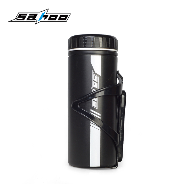 SAHOO 750ml Bottle Storage Pod Holder Container Tool Bottle 95g bike