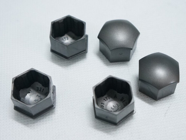 20 PIECES Wheel Lug Nut  Bolt Center Cover Cap FOR Audi A1 A3 A4 A5 A6 A7 A8 Q5 Q7 TT 321 601 173 A