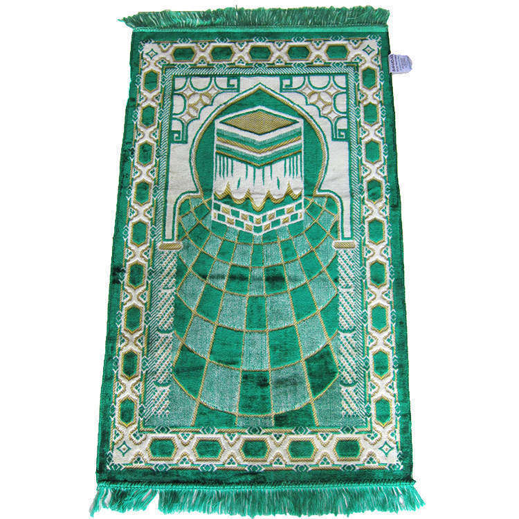 Jerusalem Prayer Rug: Compare Prices On Islamic Prayer Mats- Online Shopping/Buy
