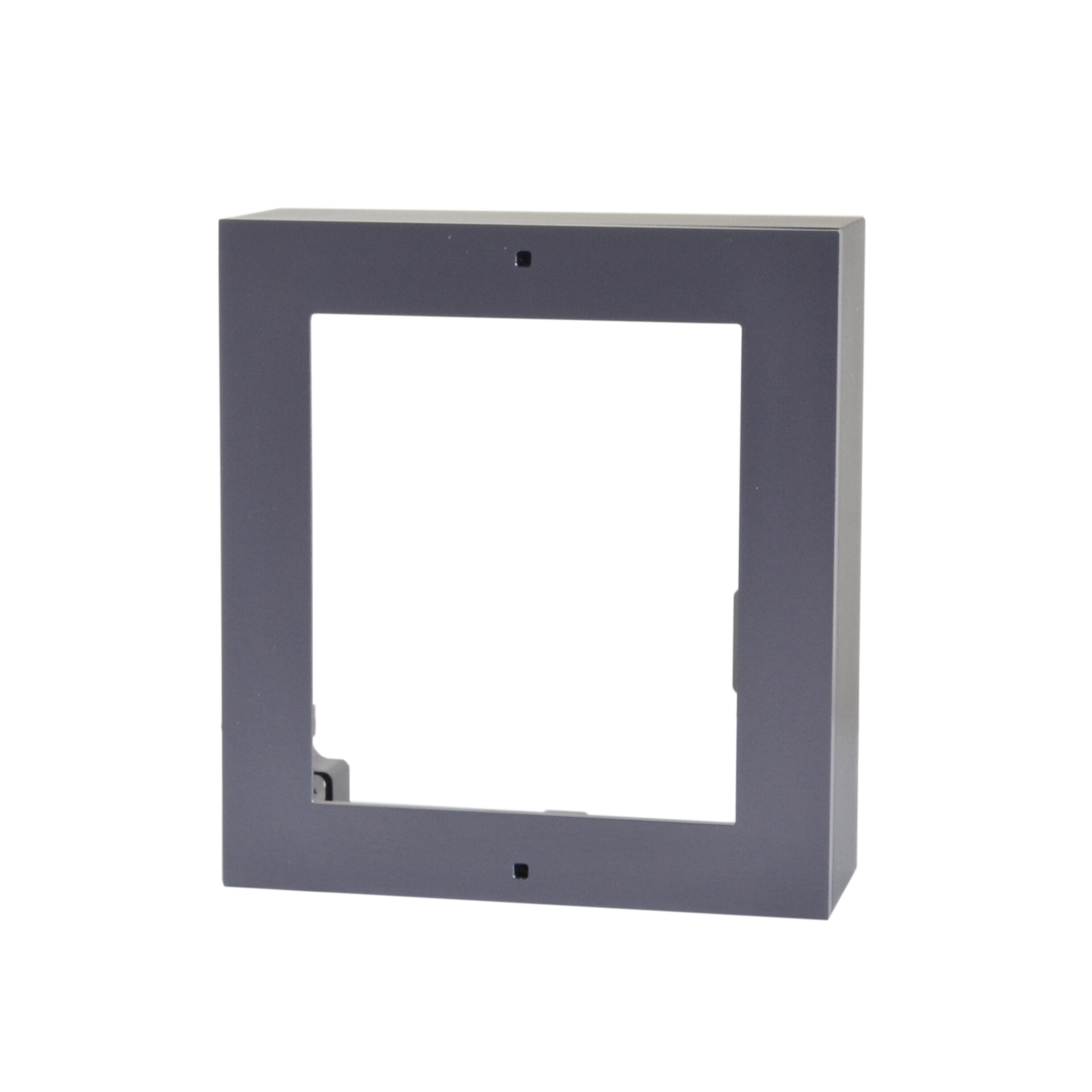 DS-KD-ACW1(Aviation Aluminum) For Wall Mounting Accessory For Modular Door Station